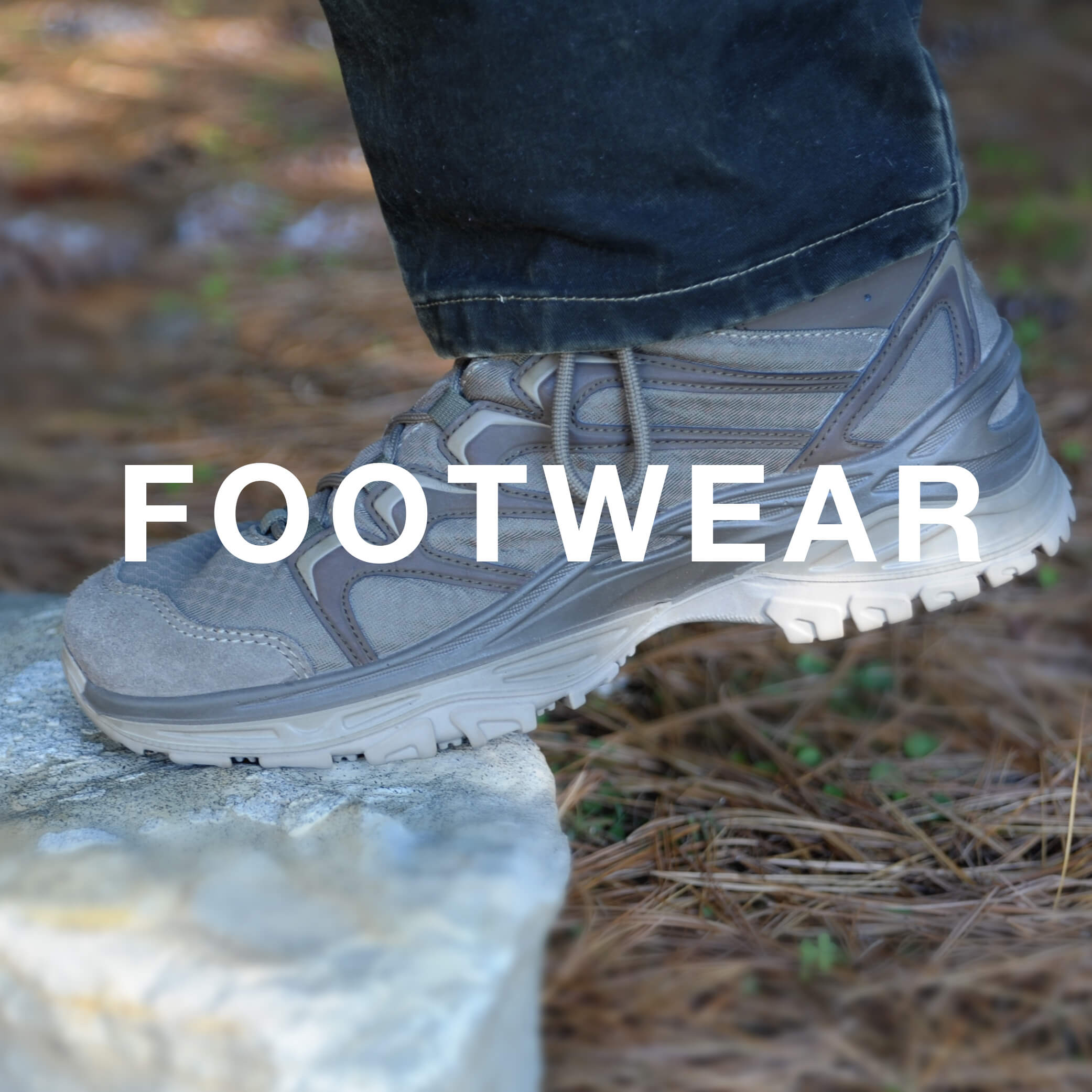 Chaco Footwear Banner