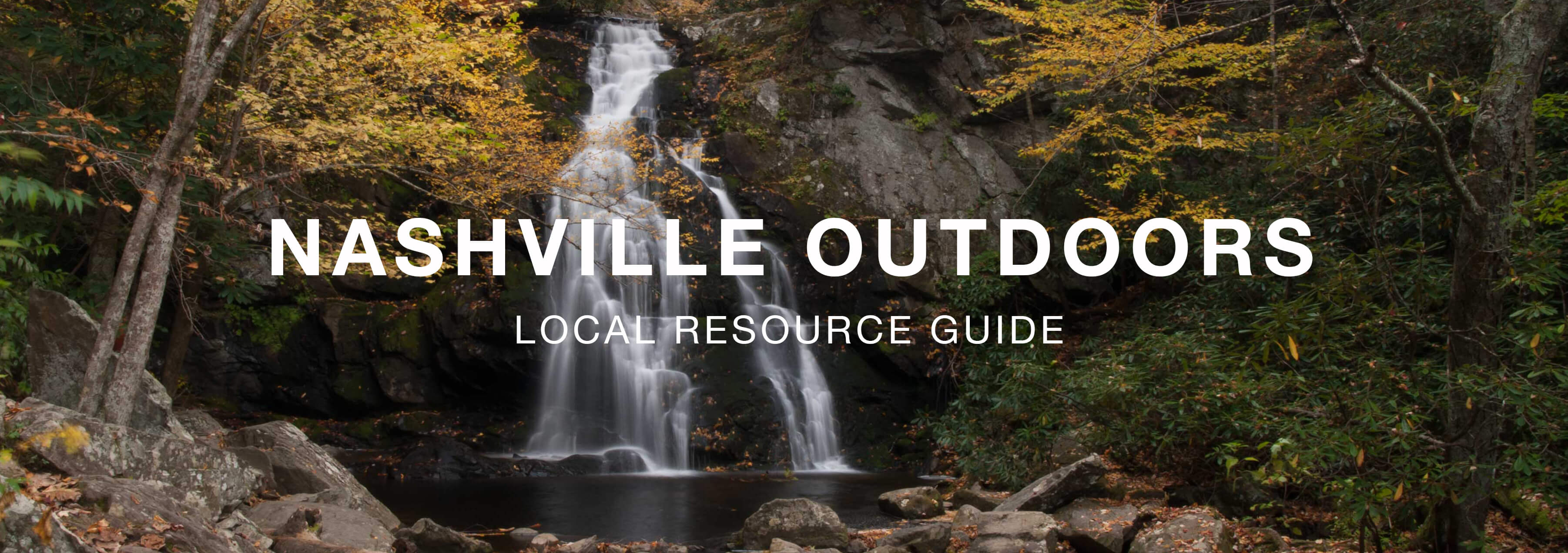 Nashville Outdoor Gear