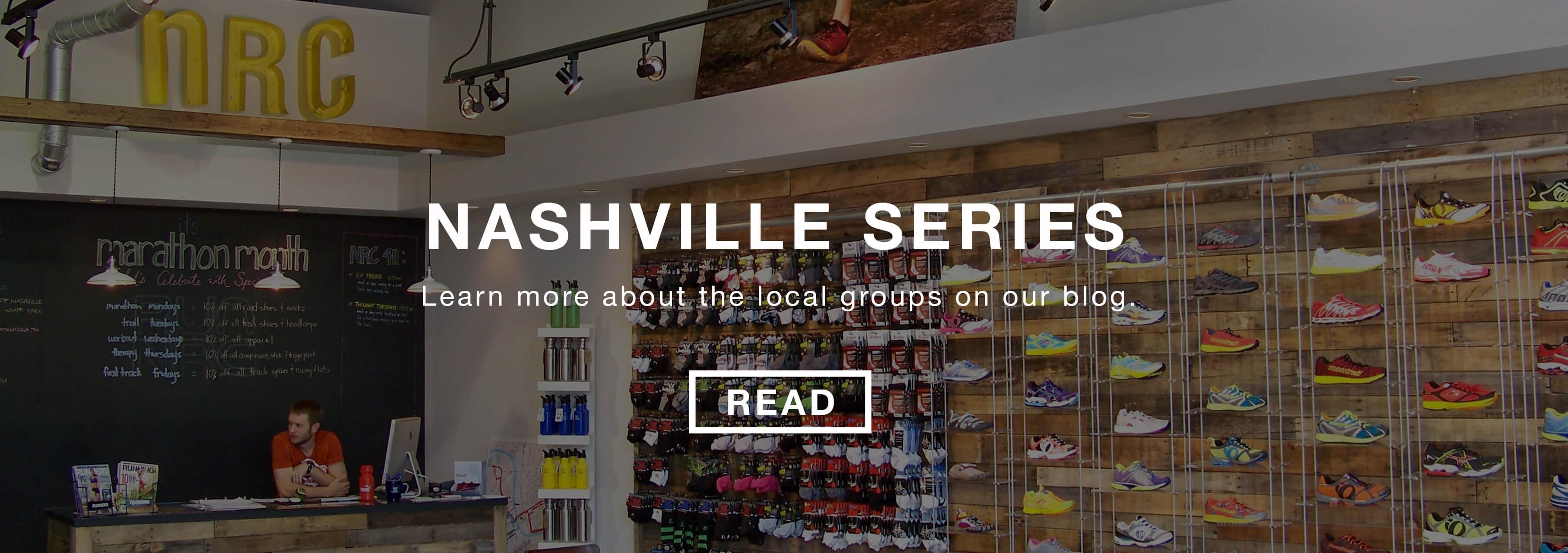 Nashville Outdoor Activites