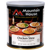Mountain House #10 Cans-Chicken Stew