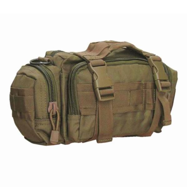 Condor 127 Deployment Bag Tan