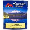 Mountain House Granola w/Milk & Blueberries Breakfast