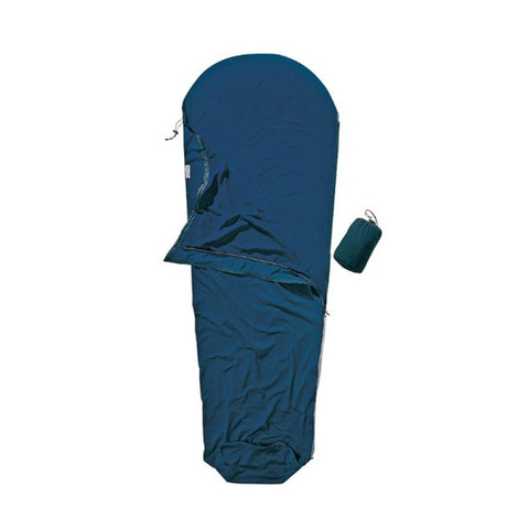 Silk Cocoon Liner Cocoon Silk Mummy Sleeping Bag
