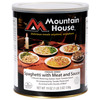 Mountain House #10 Cans-Spaghetti w/Meat Sauce